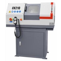 Tokarka CNC CORMAK CK210