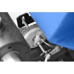 Hydrauliczna brykieciarka F30 - Hydrauliczna brykieciarka F30