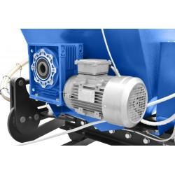 Hydrauliczna brykieciarka F50 - Hydrauliczna brykieciarka F50