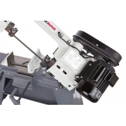 Metallbandsäge CORMAK G5012W 230 V - Metallbandsäge CORMAK G5012W 230 V