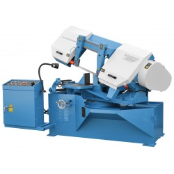 CORMAK S-280R band saw for metal - Metal saw machine CORMAK S-280R WITH EC