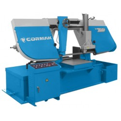 Przecinarka do metalu CORMAK H-500 H-600 H-650 H-700 - Przecinarka do metalu CORMAK H-500 H-600 H-650 H-700 Z CE