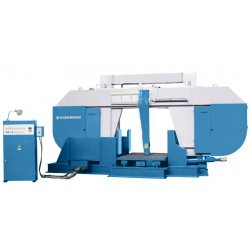 Przecinarka do metalu CORMAK H-1500 H-1600 H-1800 - Przecinarka do metalu CORMAK H-1500 H-1600 H-1800 Z CE