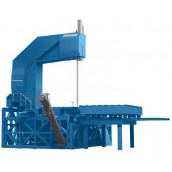 Vertikale Metallbandsäge CORMAK V-180/180/180 V-300/300/350 - Vertikale Metallbandsäge CORMAK V-180/180/180 V-300/300/350