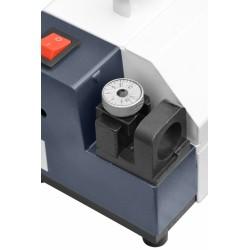 Spiral drills grinding machine - Spiral drills grinding machine