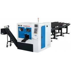 CORMAK KD-70 automatic cutting line - Automatic cutting  line CORMAK KD-70