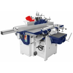 C8810 Multifunktions Werkzeugmaschine - CORMAK C8810