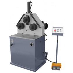 Giętarka do rur i profili z dociskiem hydraulicznym CORMAK RBM 40HV - Giętarka do rur i profili z dociskiem hydraulicznym CORMAK RBM 40HV