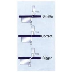 Hydrauliczne nożyce gilotynowe CORMAK - seria Q14Y - Hydrauliczne nożyce gilotynowe CORMAK - seria Q14Y