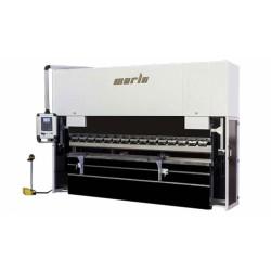 Hydraulikpresse CNC 4100x225 - Hydraulikpresse CNC 4100x225
