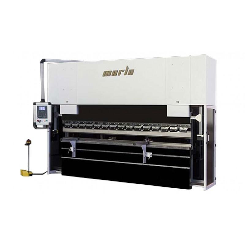 Prasa hydrauliczna CNC 4100x225 - Prasa hydrauliczna CNC 4100x225