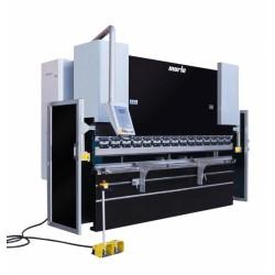 Hydraulikpresse CNC 125x3100 - Hydraulikpresse CNC 125x3100