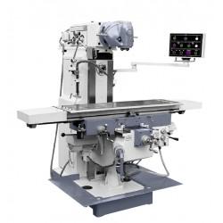 Universal milling machine UWF 200 eco - Universal milling machine UWF 200 eco