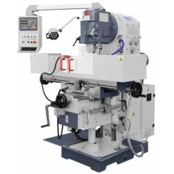 Universal milling machine UWF 125 SERVO - Universal milling machine UWF 125 SERVO