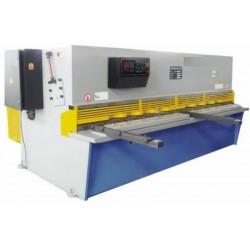 Hydraulic Swing Beam Shears CNC CORMAK - series CNC Q16Y - Hydraulic Swing Beam Shears CNC CORMAK - series CNC Q16Y