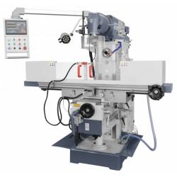 Universal milling machine UWF 130 SERVO - Universal milling machine UWF 130 SERVO