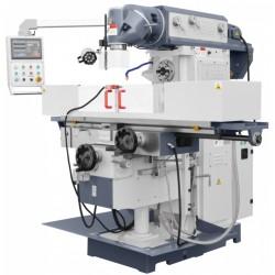 UWF 150 SERVO universal milling machine - Universal milling machine UWF 150 SERVO