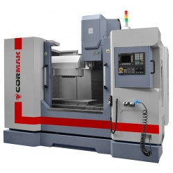 MILL 1000 machining centre - Machining centre VM 1000