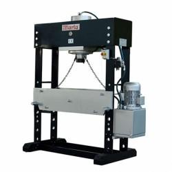 Hydraulic press 200T - Hydraulic press 200T