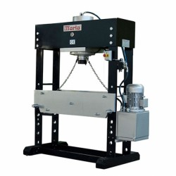 Hydraulische Presse 250T - Hydraulische Presse 250T