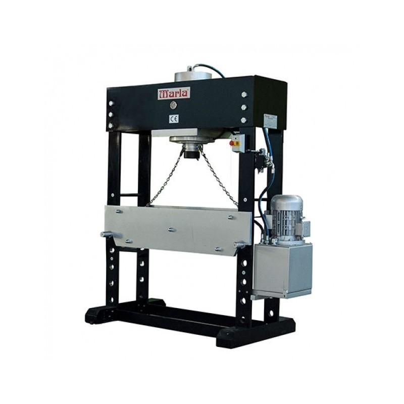 Prasa hydrauliczna 250T - Prasa hydrauliczna 250T