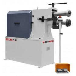 ETB40 Sickenmaschine - Sickenmaschine CORMAK ETB40