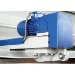 Hydrauliczne nożyce gilotynowe CNC CORMAK - seria Q16Y CNC - Hydrauliczne nożyce gilotynowe CNC CORMAK - seria Q16Y CNC