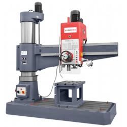 Radial drilling machine RD1600x50 - Radial drilling machine RD1600x50
