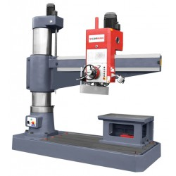 CORMAK RD2000×63 radial drilling machine - Radial drilling machine RD2000x63