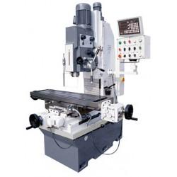 Bed milling machine ZX5150 - Bed milling machine ZX5150