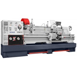 CORMAK 800×1500/2000/3000 industrial lathe - Industrial lathe 800x1500/2000/3000