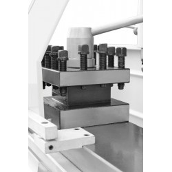Przemysłowa tokarka 800x1500/2000/3000 - Przemysłowa tokarka 800x1500/2000/3000