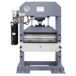 Hydraulic press HPB 50 - Hydraulic press HPB 50