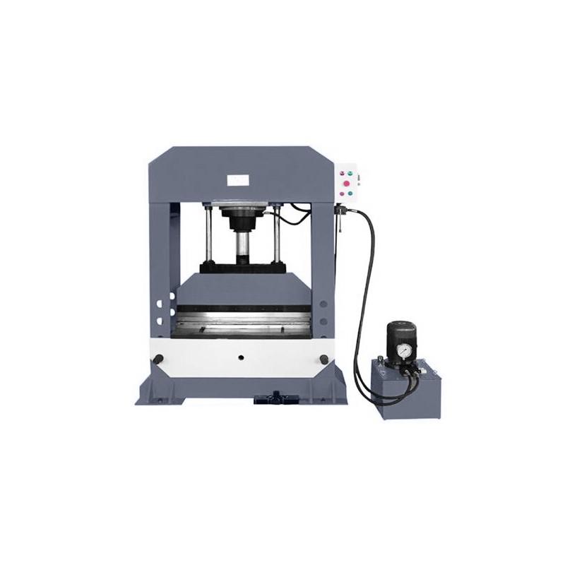Prasa hydrauliczna HPB 150 - Prasa hydrauliczna HPB 150
