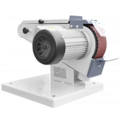 Bandschleifmaschine CORMAK 75x1320 - Bandschleifmaschine CORMAK 75x1320