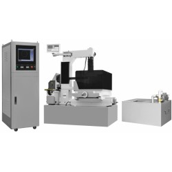 DM50 Elektro-Draht-Senkanlage - Elektro-Draht-Senkanlage CORMAK DM 50