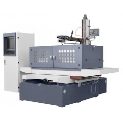 CORMAK DM 100 electrical discharge machine - Electrical Discharge Machine CORMAK DM 100