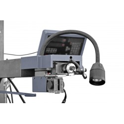 Elektrodrążarka drutowa CORMAK DM 100 - Elektrodrążarka drutowa CORMAK DM 100