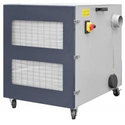 MDC1500 Metallspäne-Absauggerät Extraktor für Metallspäne und Füllungen - Metallspäne-Absauggerät MDC1500