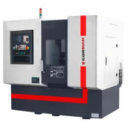 Lathe machining centre — 5 axes - Lathe machining centre - 5 AXES