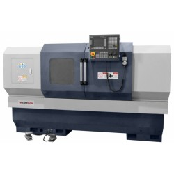 CNC Drehmaschine die Wiederherstellung von 32 Zoll Aluminium Felgen - Drehmaschine CNC die Wiederherstellung von Aluminium Felgen 32 Zoll