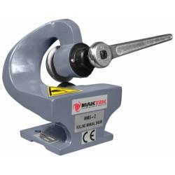 Rotary cutter CORMAK MMS-2 - Rotary cutter CORMAK MMS-2