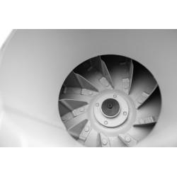 Odciąg do wiórów CORMAK FM300S filtr pyłowy - Odciąg do wiórów CORMAK FM300S filtr pyłowy