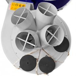 Odciąg do wiórów CORMAK FM470 filtr pyłowy - Odciąg do wiórów CORMAK FM470 filtr pyłowy