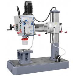 Radial drilling machine CORMAK Z3032 - Radial drilling machine CORMAK Z3032