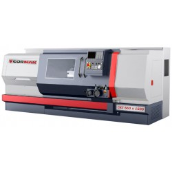 Drehmaschine CNC 660x1500 - Drehmaschine CNC 660x1500