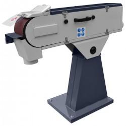 Szlifierka taśmowa CORMAK S-75 - Szlifierka taśmowa CORMAK S-75