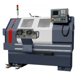 CORMAK CNC lathe 320x500/1000 - Lathe CNC CORMAK 320x500/1000