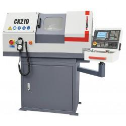 CK210 CORMAK CNC lathe - CNC Lathe CORMAK CK210