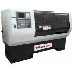 Tokarka do metalu CNC 400 X 750